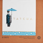 Aburatorigami Japanese Beauty Papers from Tatcha