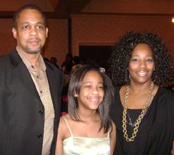 TiGre McNear Family