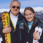 Susan's Daughter, Catherine, Pays Tribute To Her Dad, Larry Jensen