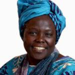 Dr. Wangari Maathai Dies, and We're Planting Trees in Her Honor