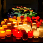 Lighting Up the World with glassybaby