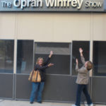 Our Journey to Australia with Oprah: The Back Story Featuring Sara Blakely of Spanx!