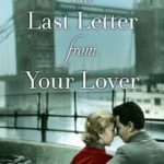 "jojo moyes on ""the last letter from your lover"""