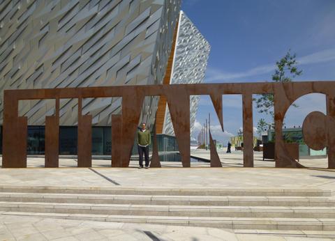 The Belfast Exhibit