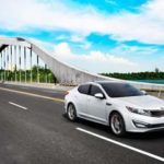 soundtrack to a road trip
