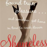 """shameless"" — author pamela madsen's sexual journey by walker thornton"