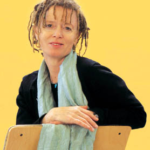 "anne lamott talks about ""help, thanks, wow: the three essential prayers"""