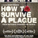 "The Best Documentaries at the Oscars: ""How to Survive a Plague"" and ""The Invisible War"""