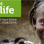 I've Been Named a Delegate for the United Nations Foundation's Shot@Life Champion Summit!