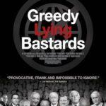 """greedy lying bastards"" and the sadness card"