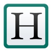 Huffington Post Logo - Click to read Lois Alter Mark's articles on The Huffington Post
