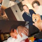 tackling the family photos