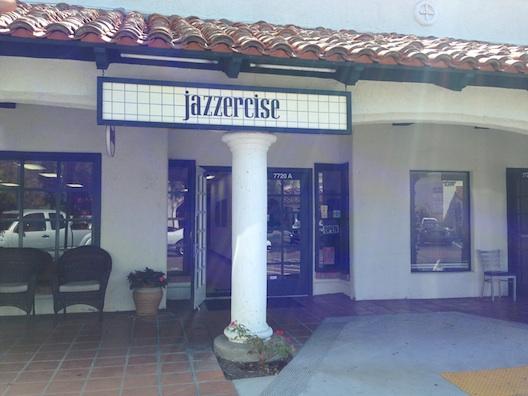 Jazzercise La Costa center