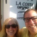 celebrating our 32nd anniversary at la costa