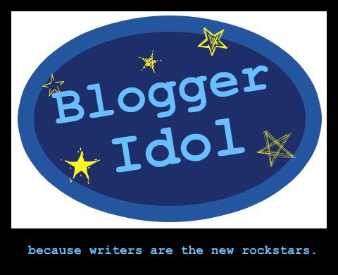 Help Lois Alter Mark win Blogger Idol