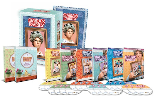 Mama's Family: The Complete Series