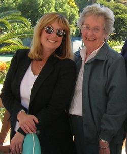 Lois Alter Mark and Edith Alter
