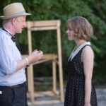 "talking to rachel mcadams and richard curtis about ""about time"""