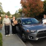 3 reasons i'm grateful for the mitsubishi outlander sport