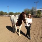 the equine experience at miraval