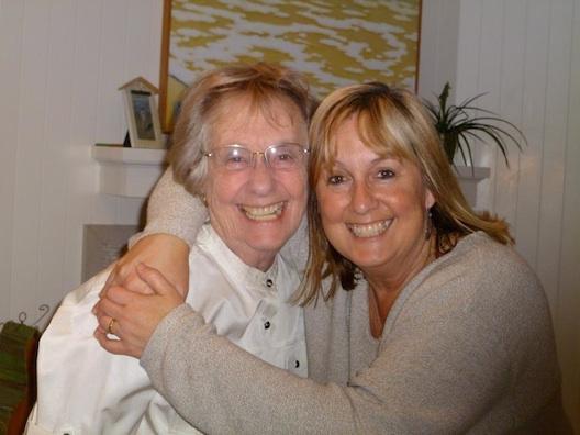 Edith and Lois