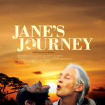 "jane goodall: lessons learned from ""jane's journey"""
