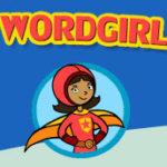 Wordgirl