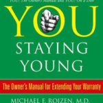 books that help you stay young