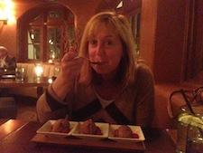 Hacienda dessert Lois