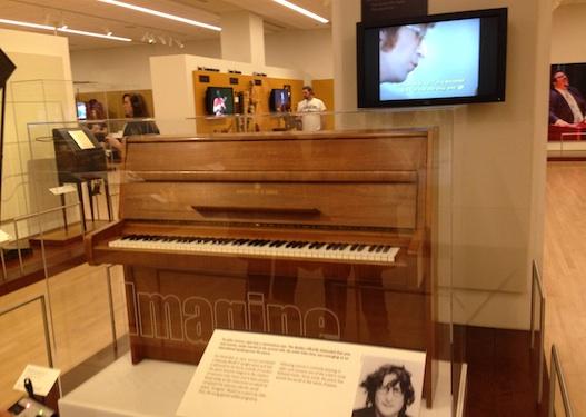 MIM John Lennon