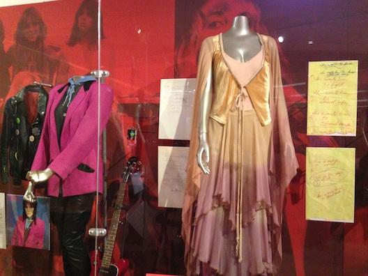 Stevie Nicks dress