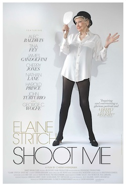 Elaine Stritch Shoot Me