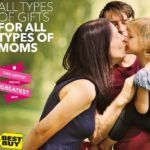 the best mother's day gifts are at best buy!