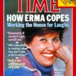 laughing my way to erma bombeck writers' workshop