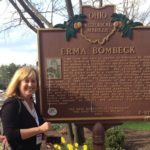 thank you, erma bombeck