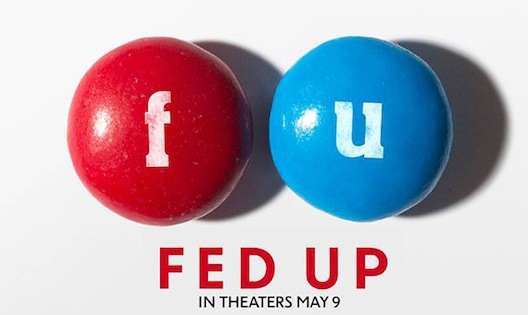 Fed Up movie banner