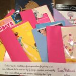 happy mother's day from hallmark and me  (yes, gifts are involved!)