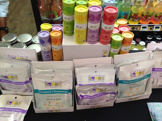 Aura Cacia Oils Whole Foods