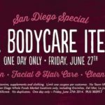 whole foods market's whole bodycare