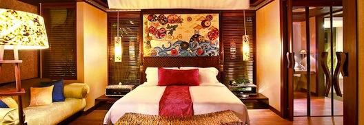 Amarterra bedroom