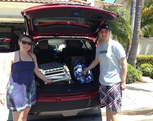 Hyundai Alex and Julie
