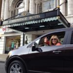 my buick bucket list trip: day 1