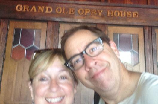 Grand Ole Opry L&M