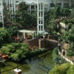 my buick bucket list trip: gaylord opryland, part 1