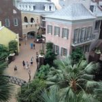 my buick bucket list trip: gaylord opryland, part 2