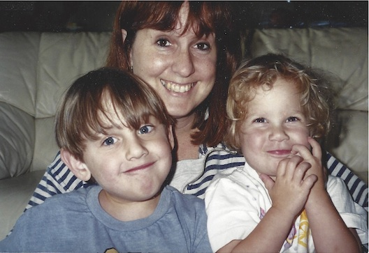 lois and kids