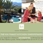 win kn karen neuburger pajamas and a trip to miraval!