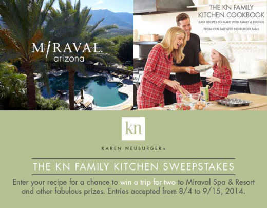 KN Sweepstakes