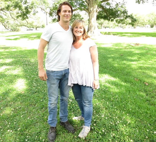 Best of Me - Luke Bracey and me
