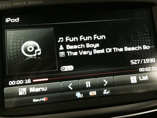 Fun Fun Fun song
